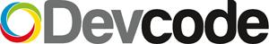 Webdesign Berlin – Devcode Logo