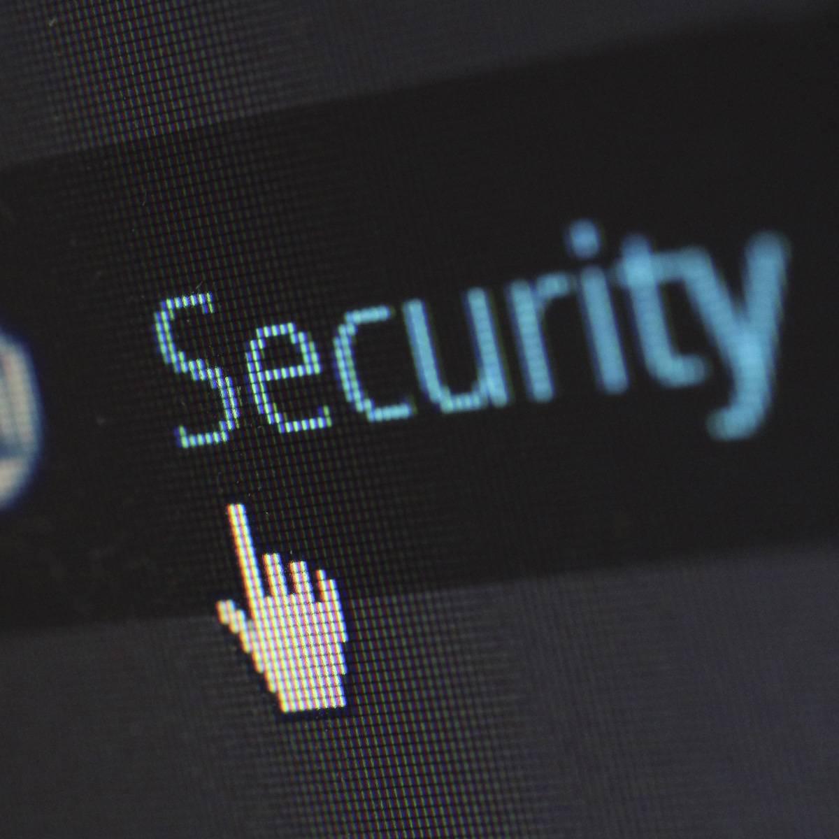 WordPress Sicherheit anpassen